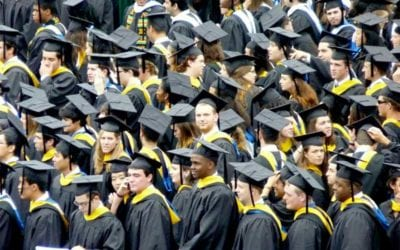 How students can stand out in a challenging job market