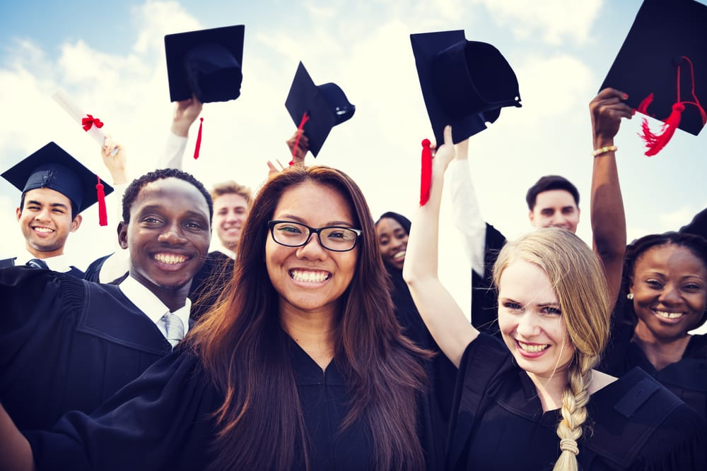 How to get graduates on the first rung of their career ladder