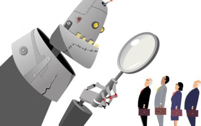 10 ways to robot proof your CV